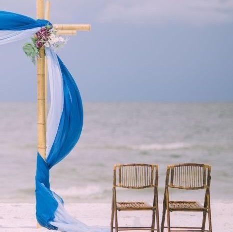 tengeri esküvő megszervezése külföldön árak görögország