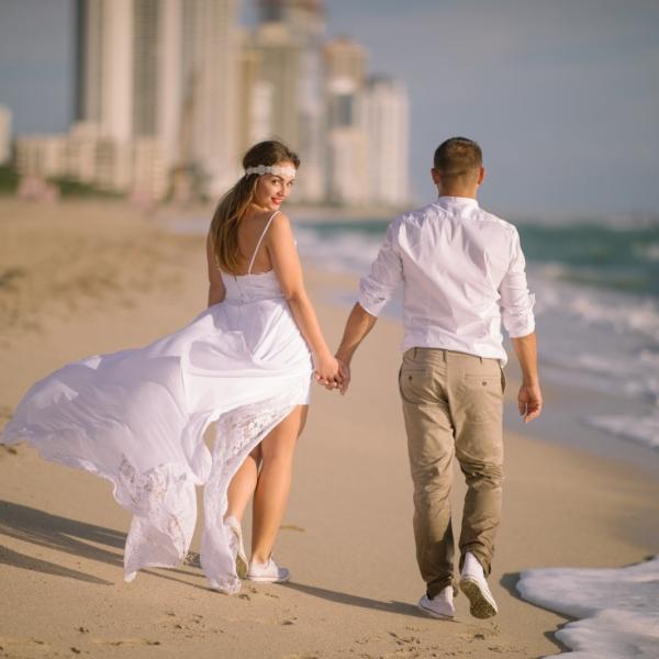 Hasznos Tippek Tengerparti Esküvőhöz